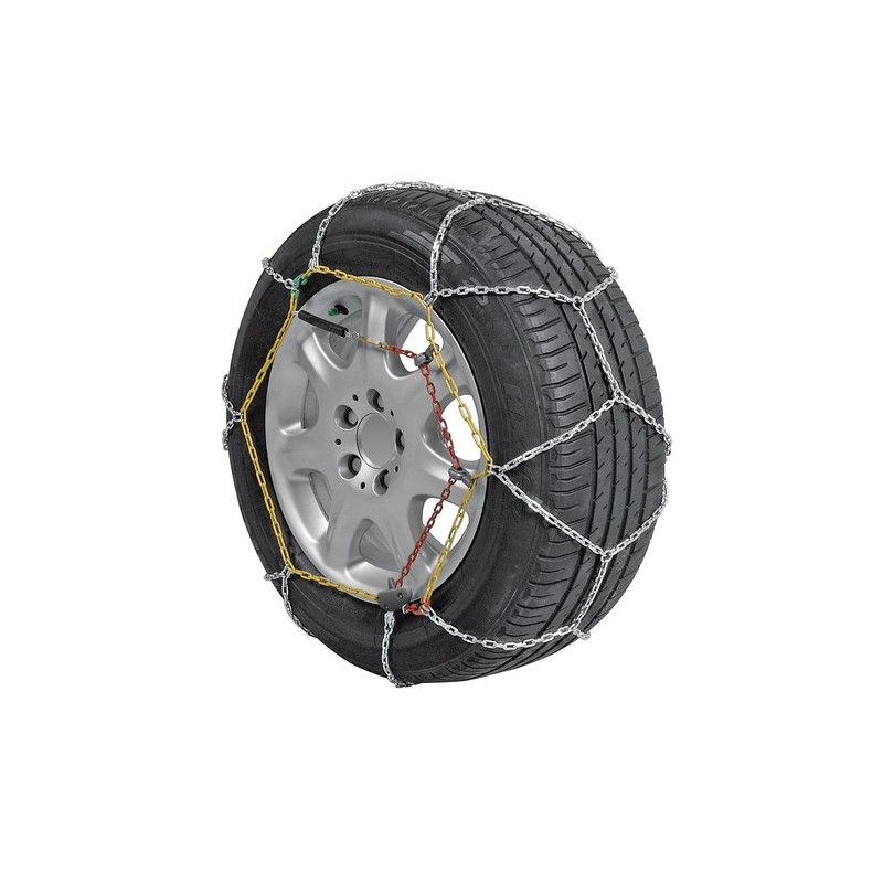WX-9 - Catene da neve autovetture - 8