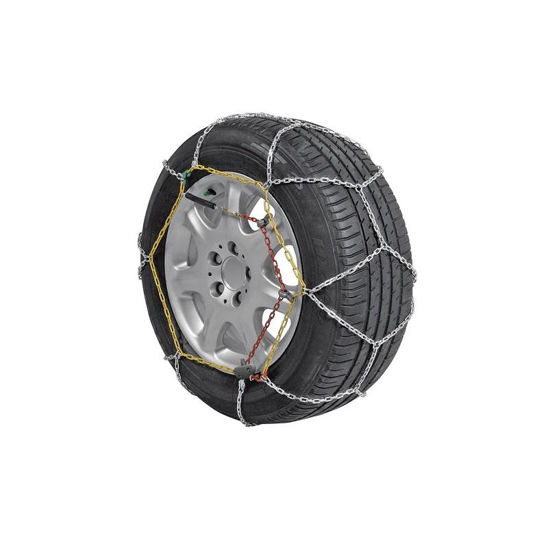 WX-9 - Catene da neve autovetture - 8.5