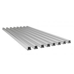 Kargo Rack System - Set 8 traversini inferiori - 115 cm