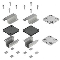 Kargo Rack System - Set 2 adattatori per barra