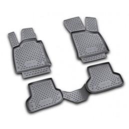 Set tappeti su misura in TPE -  Audi A3 3p (05 03 06 08) -  Audi A3 3p (07 08 08 12)