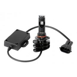 12V LEDriving Fog Lamp - (H10) - PY20d - 2 pz  - Scatola