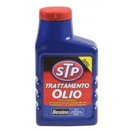 STP Trattamento olio benzina - 300 ml