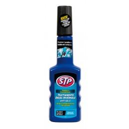 STP Trattamento diesel invernale anti-gelo - 200 ml