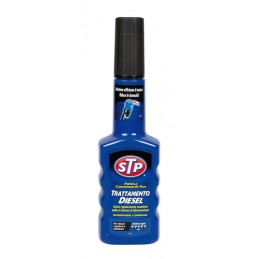 STP Trattamento Diesel e Common Rail - 200 ml