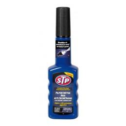 STP Pulitore iniettori diesel  alto chilometraggio - 200 ml