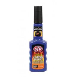 STP +5 Diesel Booster - 200 ml
