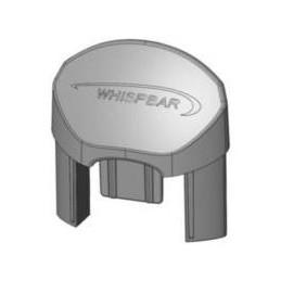Tappo terminale di ricambio portabici WB200