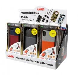 Espositore da banco in cartone  Cover Duo Pocket
