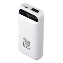 Tank 5000  Caricabatterie USB portatile