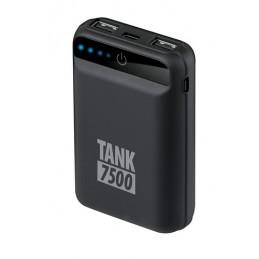 Tank 7500  Caricabatterie USB portatile intelligente