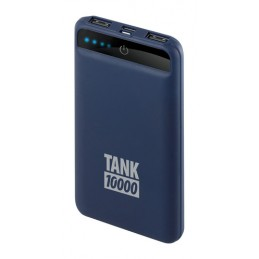 Tank 10000  Caricabatterie USB portatile intelligente