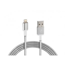 Iron  cavo Usb   Apple 8 pin - 100 cm