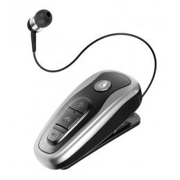 Clip  auricolare Bluetooth retrattile