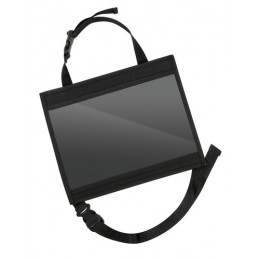 Organizer porta-tablet per sedili posteriori
