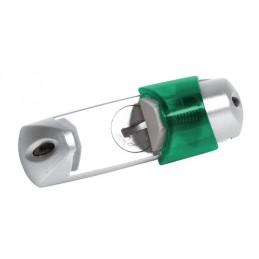 Call-Me  portatelefono lampeggiante - Verde