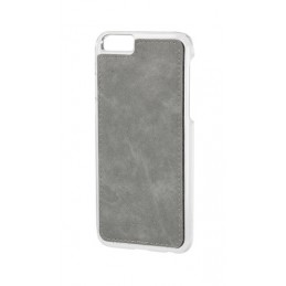 Magnet-X  cover per porta telefono magnetici - Apple iPhone 6   6s - Grigio