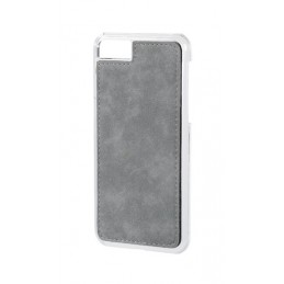 Magnet-X  cover per porta telefono magnetici - Apple iPhone 7   8 - Grigio