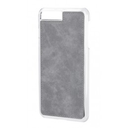 Magnet-X  cover per porta telefono magnetici - Apple iPhone 7 Plus   8 Plus - Grigio