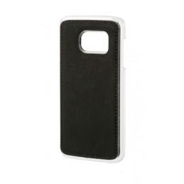 Magnet-X  cover per porta telefono magnetici - Samsung Galaxy S7 - Nero