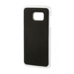 Magnet-X  cover per porta telefono magnetici - Samsung Galaxy S7 Edge - Nero
