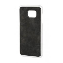 Magnet-X  cover per porta telefono magnetici - Samsung Galaxy S7 Edge - Antracite
