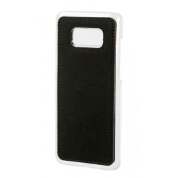 Magnet-X  cover per porta telefono magnetici - Samsung Galaxy S8+ - Nero
