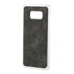 Magnet-X  cover per porta telefono magnetici - Samsung Galaxy S8+ - Antracite