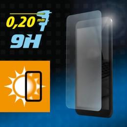 Anti Glare  pellicola protettiva antiriflesso - Apple iPhone 5   5c   5s   SE