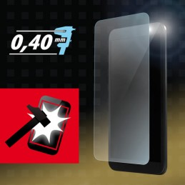 Nano Shock  pellicola protettiva antiurto - Apple iPhone 5   5c   5s   SE