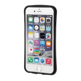 Impact armour cover massima protezione - Apple iPhone 6   6s - Nero