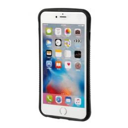 Impact armour cover massima protezione - Apple iPhone 6 Plus   6s Plus - Nero
