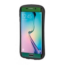 Impact armour cover massima protezione - Samsung Galaxy S6 Edge - Wood Camo