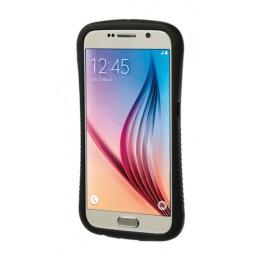 Impact armour cover massima protezione - Samsung Galaxy S6 - Wood Camo