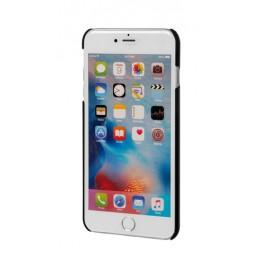 Stylish  cover gommata sottile - Apple iPhone 6 Plus   6s Plus - Nero