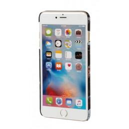 Stylish  cover gommata sottile - Apple iPhone 6 Plus   6s Plus - Flowers