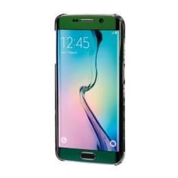 Stylish  cover gommata sottile - Samsung Galaxy S6 Edge - Flowers