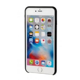 Skin  cover in similpelle - Apple iPhone 6 Plus   6s Plus - Nero