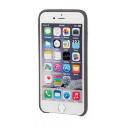 Skin  cover in similpelle - Apple iPhone 7   8 - Grigio