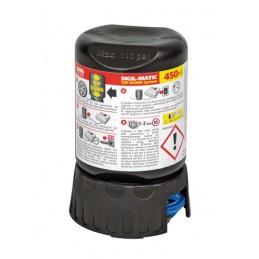 LAM-72174 - Sigil-Matic  kit liquido sigillante per pneumatici  450 ml