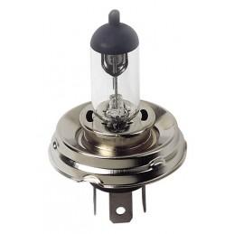 LAM-58051 - 12V Lampada alogena - (H5) - 100 80W - P45t - 1 pz  - D Blister