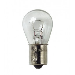 LAM-58061 - 12V Lampada 1 filamento - P21W - 21W - BA15s - 10 pz  - Scatola