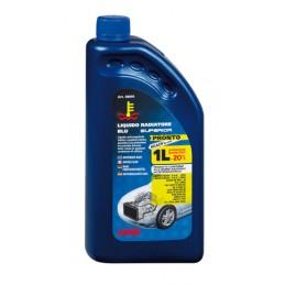 Superior-Blu  liquido antigelo radiatore (-20 gradi C) - 1 L