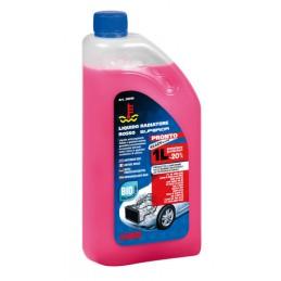 Superior-Rosso  liquido antigelo radiatore (-20 gradi C) - 1 L