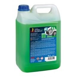 Superior-Verde  liquido antigelo radiatore concentrato (-36 gradi C) - 5 L