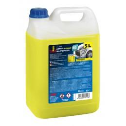 Superior-Giallo  liquido antigelo radiatore concentrato (-37 gradi C) - 5 L