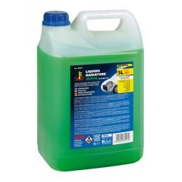 Superior-Verde  liquido antigelo radiatore (-20 gradi C) - 5 L