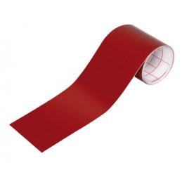 Nastro adesivo per riparazione fanali - 5x150 cm - Rosso