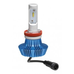 10-30V Halo Led - (H8) - 25W - PGJ19-1 - 1 pz  - D Blister