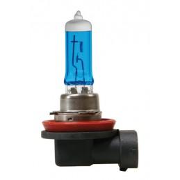 12V Lampada alogena Blu-Xe - H8 - 35W - PGJ19-1 - 2 pz  - Scatola Plast.